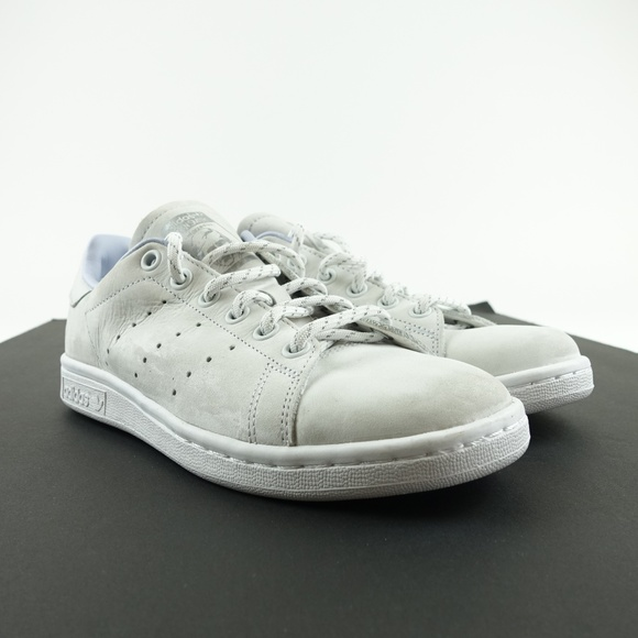8c386ad35447b Adidas Men's Stan Smith Shoes Size 5 R6S10